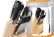 TOP CHEF KITCHEN KNIVES