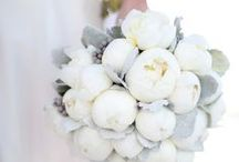 Wedding Decor / Simple and inexpensive natural decorating ideas for weddings.