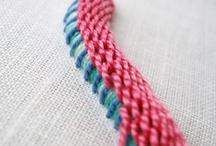 point, schemes, examples ,stitch / by Hristina Janeva