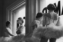 french ballerina / by Classic Bride blog