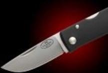 FALLKNIVEN KNIVES