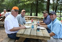 Sporting Clays 2012 / by Pathways