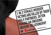 Domestic Violence / by Pathways