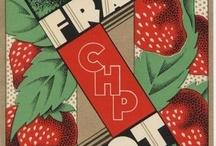 Inspirations Vintage / vintage Label sticker old rétro  Inspiration Étiquette rétro packaging