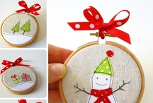 Do it yourself: Christmas decorations