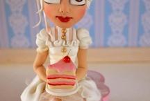 {I Do} Cake Designs