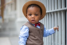 CUTE KIDS / they are our future  / by Kunle T Campbell