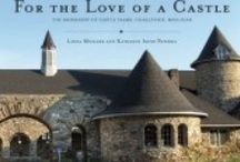 For the Love of a Castle