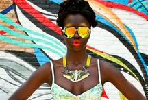Quirky Fashion / by Kunle T Campbell