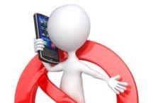 Doing Biz:  Social Media How-Do-I? / Ah...the joys of sharing....