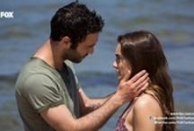 Bir Aşk Hikayesi / Terkedilmek hikayenin sonudur, Son bakışta aşk ise bizim başlangıcımız!