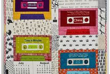 sew : quilts / by Cathy Pacheco