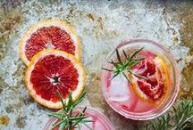 drinks / by Lori Schultz