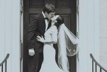 classic wedding shots / by Classic Bride blog