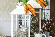 Home Decorations / by MayLing Stone