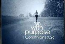 Running / by Lori Schultz