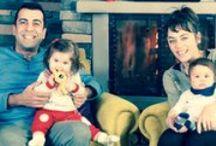 1 Erkek 1 Kadın 2 Çocuk