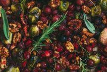 vegan food / by Jana Schulze