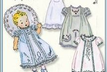 OFB and Michie / by Alicia Flint {Allie and Co Children's Designs}