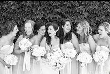 bridesmaid style + gifts / by Classic Bride blog