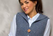 100 knitting for women