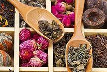 YUMedicine:  Teas, Tisanes and Tonics