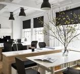 Offices & Studio Spaces