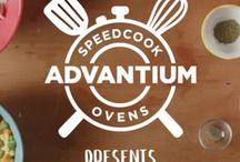 Food + Video Recipes by GE Appliances | #Advantium | #Speedcook Ovens / These episodes of our new quick recipes were made by using @GE_Appliances #Advantium Series | #Speedcook Ovens  #GE_Appliances | Video Production By: Kitestring Visuals