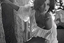 Timeless Black & White Images