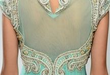 Creative Colour - Aqua Blue Weddings / Creative Ways to use aqua blue at your wedding.