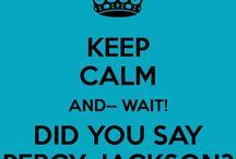 Percy Jackson / Pjo/hoo Spoilers present