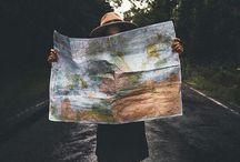 Travel /  ⛺️