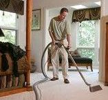 Carpet Cleaning / Servicing the greater Los Angeles area • commercial & domestic cleaning • carpet cleaning • tile, grout & mold cleaning • water damage repairs | Clean-LA.com