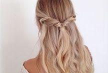 Poradniki z fryzurami / Ta tablica przedstawi wam duuużo pięknych fryzur *-* ♥