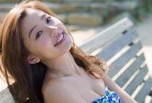 Aya Asahina | 朝比奈彩