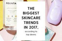 skin & beauty trends
