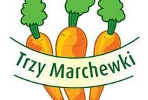 """Trzy Marchewki .pl / Ciekawostki ze sklepu internetowego """"www.trzymarchewki.pl"""". Sklep z certyfikowaną żywnością naturalną Bio i Eko."""
