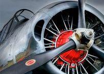 Lotnictwo / Miłośników lotnictwa również zapraszam do sklepu Trzy Marchewki - www.trzymarchewki.pl.