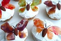 recipe desserts_ / by mizumi k