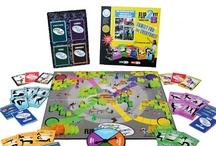 Flip2BFit - The Board Game - Fitness Made Fun / Have Fun ... Stay Fit ... Laugh with family and friends!  Flip2BFit -- Revolutionizing how kids play a game and how fitness becomes part of your life! / by Flip2BFit
