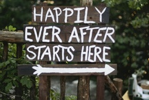 HAPPILY EVER AFTER / by Tori Antry
