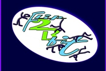 Flip2BFit - Cardio - Fitness Made Fun / by Flip2BFit