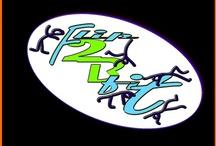 Flip2BFit - Strength - Fitness Made Fun / by Flip2BFit