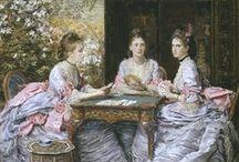 John Everett Millais - Artist