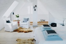 Homestyle / Rooms and things that I'd want in a future home.