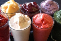 Flip2BFit - Smoothies - Fitness Made Fun / by Flip2BFit