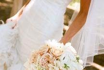 wedding ideas / by Kimberly Hoar