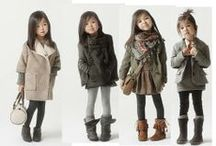 Kids styling for photo shoots