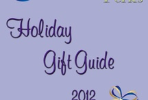 Flip2BFit - Holiday Season - Pin it to Win it! / Flip2BFit is excited for our first Holiday Season sharing our Fitness fun from coast to coast!  Check out the Holiday Gift Guide and our Holiday Give Away!!! / by Flip2BFit