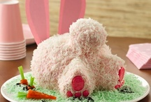 The BEST Easter Ideas / All of the best Easter ideas, Easter crafts and recipes.   / by It Is a Keeper {Christina}